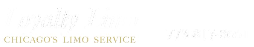 Chicago's Limo Service Logo